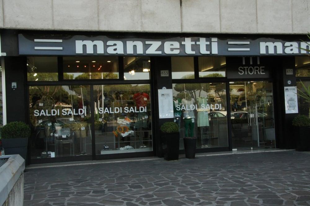 Manzetti