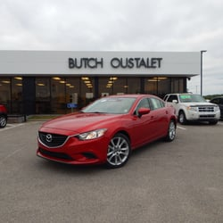 butch oustalet mazda car dealers 15150 airport rd gulfport ms phone number yelp. Black Bedroom Furniture Sets. Home Design Ideas