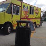 Joyride At Photo Of Memphis Food Truck Park