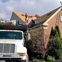 Photo Of Brown Roofing Cincinnati   Cincinnati, OH, United States.