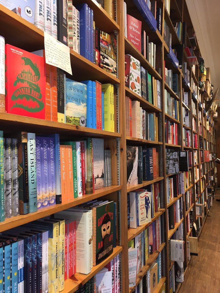 Book Culture: 536 W 112th St, New York, NY