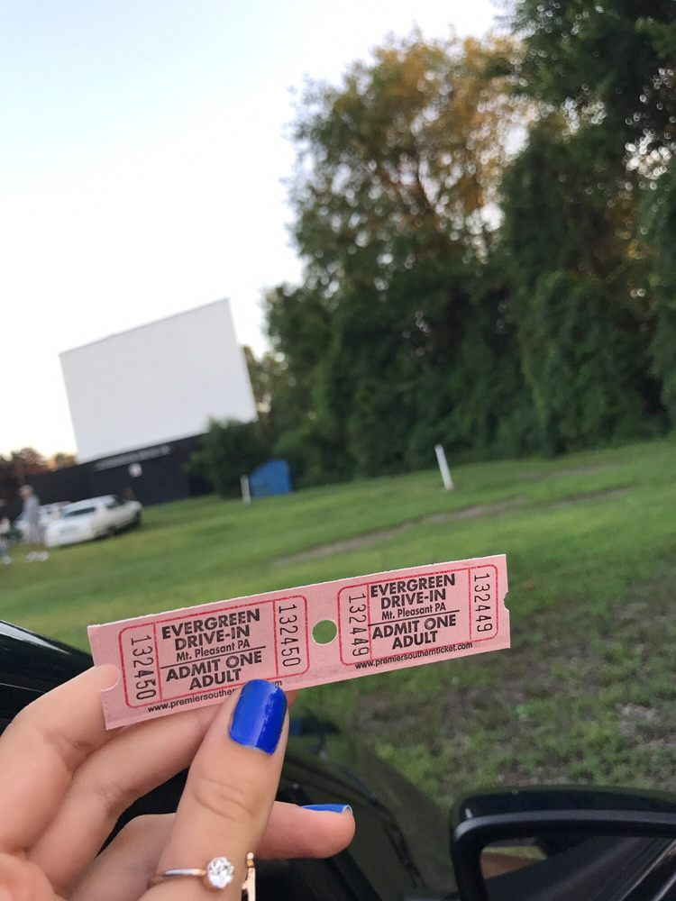 Evergreen Drive In Theater 10 Reviews Drive In Theater 309