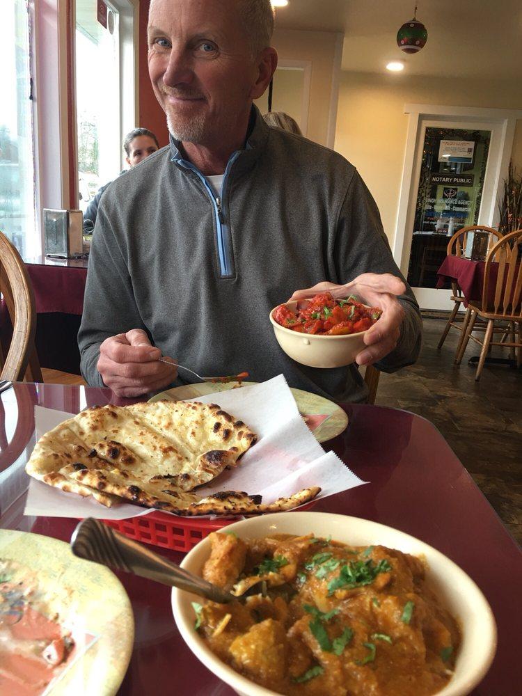 Punjabi Junction: 4370 Meridian St, Bellingham, WA