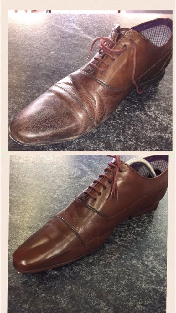 Shoe Repair Wellington Fl