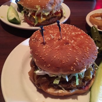 Redcoat Tavern - Burgers - 31542 Woodward Ave - Royal Oak MI - Yelp