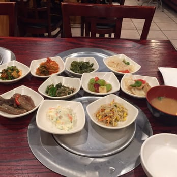 Beone 비원 - Home - Baltimore, Maryland - Menu, Prices ...