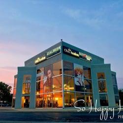 The Ohio Academy, A Paul Mitchell Cosmetology Partner School ...