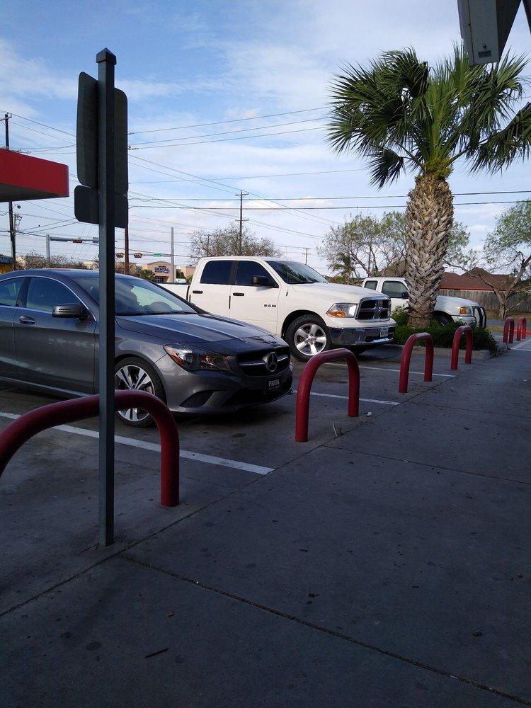 Stripes: 1180 E Alton Gloor Blvd, Brownsville, TX