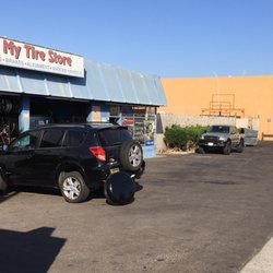 My Tire Store 16 Photos 127 Reviews Tires 24953 Railroad Ave