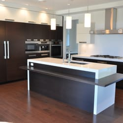 Photo Of Paradigm Kitchen Design   Vancouver, BC, Canada. West Vancouver  Home