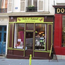 belle o naturel cosmetics beauty supply 95 rue des. Black Bedroom Furniture Sets. Home Design Ideas