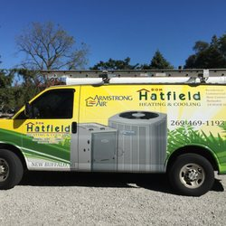 Don Hatfield Heating And Cooling Verwarming En Airconditioning