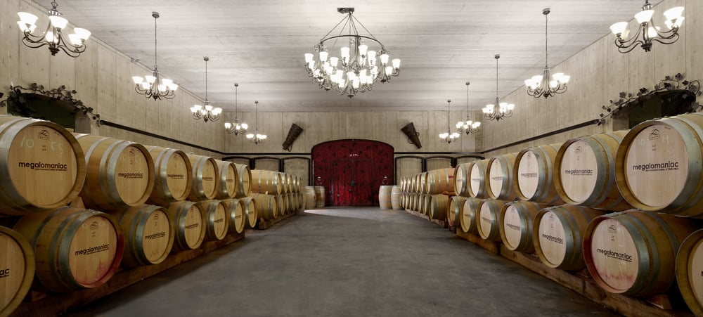Megalomaniac Winery - 55 Photos & 22 Reviews - Wineries ...
