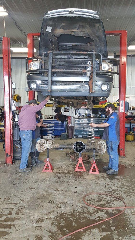 Plymale Auto Repair: 3201 Hwy 78, Absarokee, MT