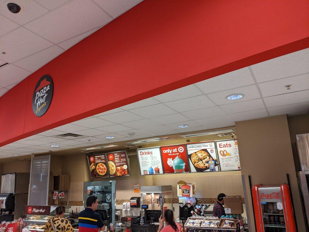 Pizza Hut Express: 10101 W Flagler St, Miami, FL