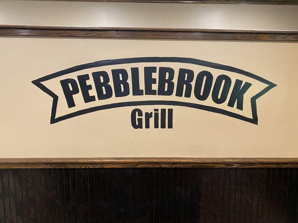 Pebblebrook Grill: 1116 Pebblebrook Rd, Woodbury, GA