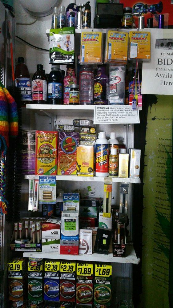 Friendz smoke shop & convinience store | 3008 E Hammer Ln, Stockton, CA, 95212 | +1 (209) 478-0914