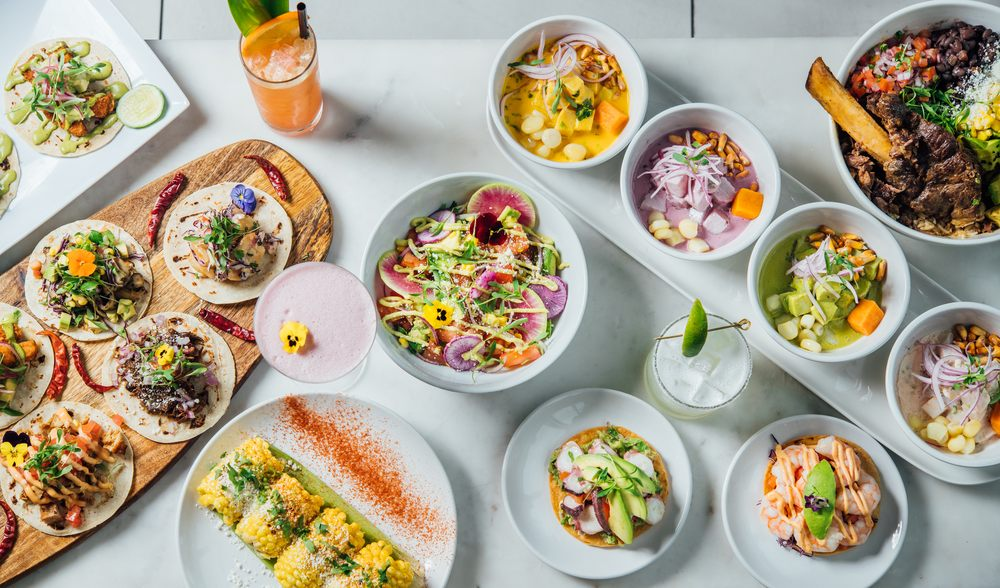 HotLime Craft Tacos and Ceviches