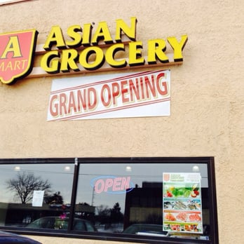 Photo Of A Mart Asian Grocery   Madison, WI, United States