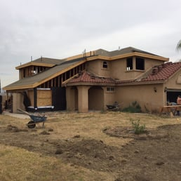 Photo Of All In One Roofing   Brea, CA, United States. Moreno Valley