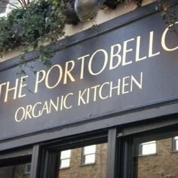 Portobello Organic Kitchen Photos for the portobello organic kitchen yelp photo of the portobello organic kitchen london united kingdom workwithnaturefo