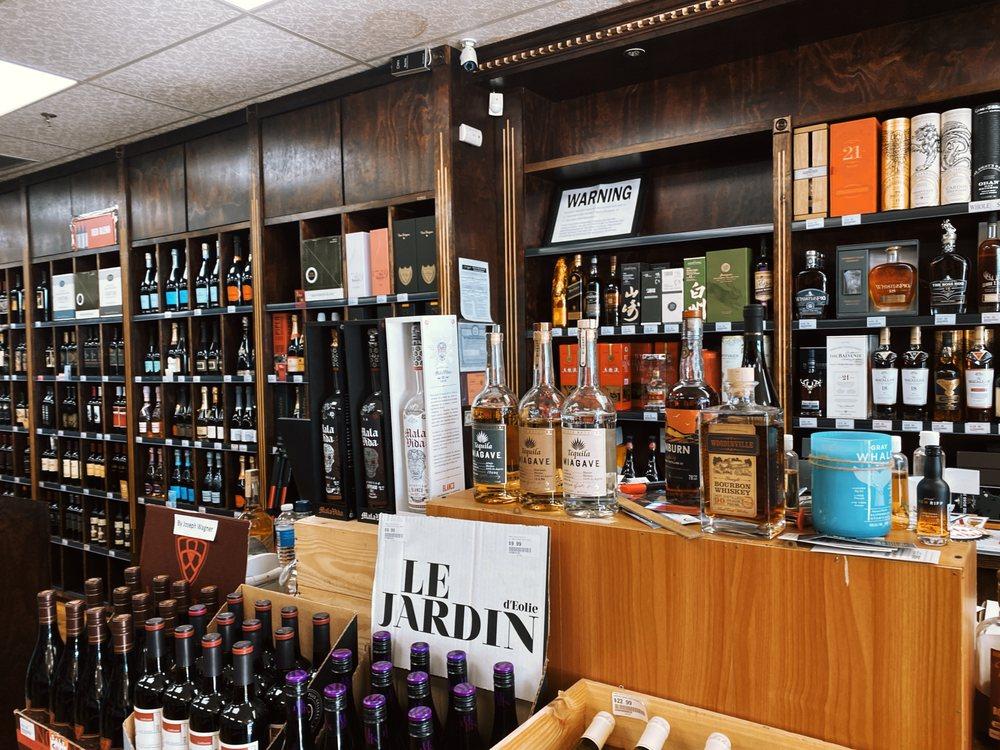 Nobel Wine & Spirit: 503 N Broadway, Jericho, NY