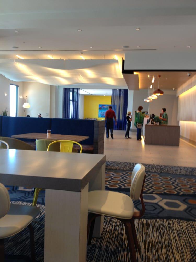 Main Lobby Yelp