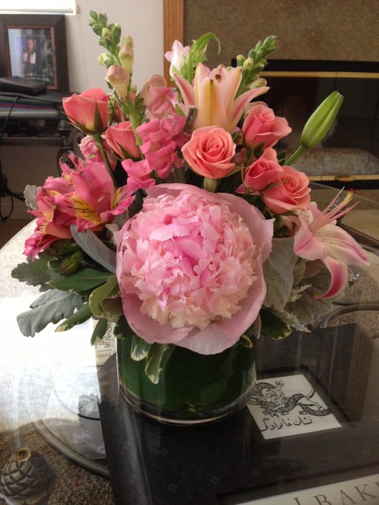 Florist Near Newport Beach Ca