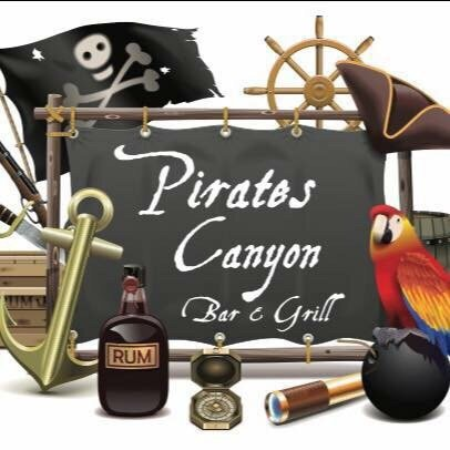 Pirates Canyon: 911 W Hwy 86, Lampe, MO