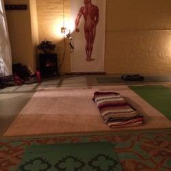 Photo of West Side Wellness - Providence, RI, United States. Yoga space