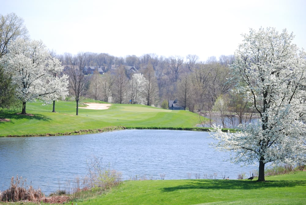 Boone Links Golf Course: 19 Clubhouse Dr, Florence, KY