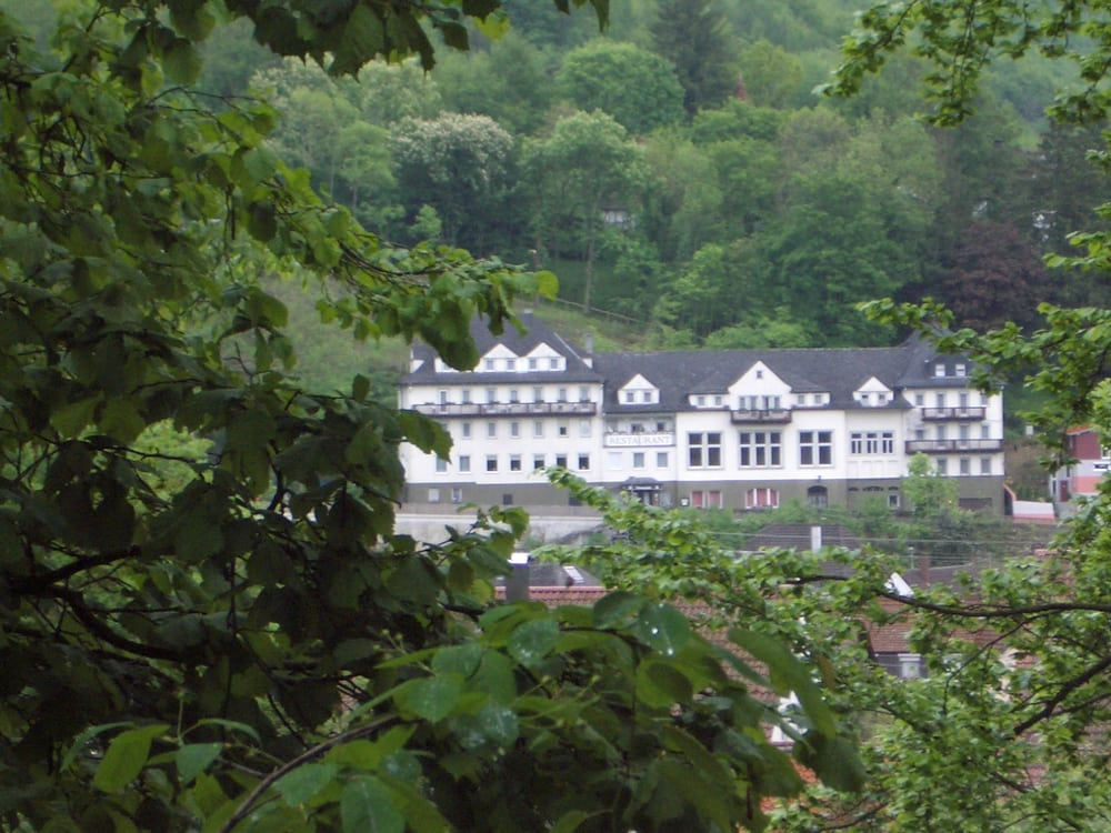 Hotel Am Berg Bad Urach