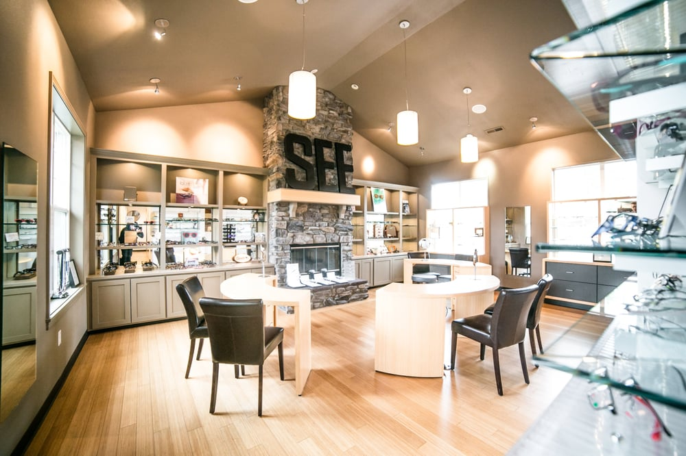 Snoqualmie Valley Eyecare Associates | 126 E 2nd St, North Bend, WA, 98045 | +1 (425) 831-2020
