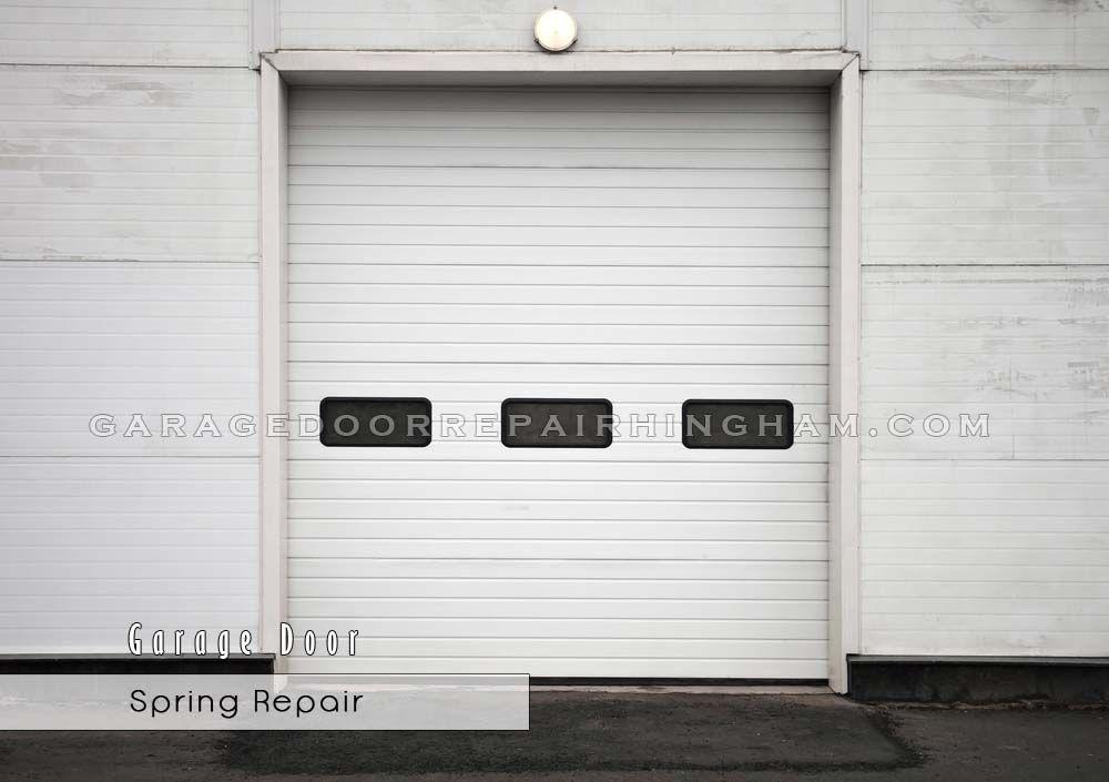 Hingham Efficient Garage Repair Garage Door Services