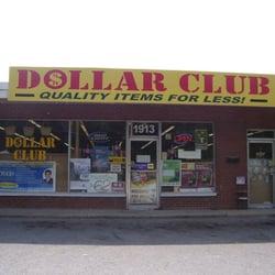 P O Of Dollar Club Nashville Tn United States