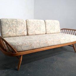 photo of the vintage furniture warehouse kilkenny republic of ireland ocd the