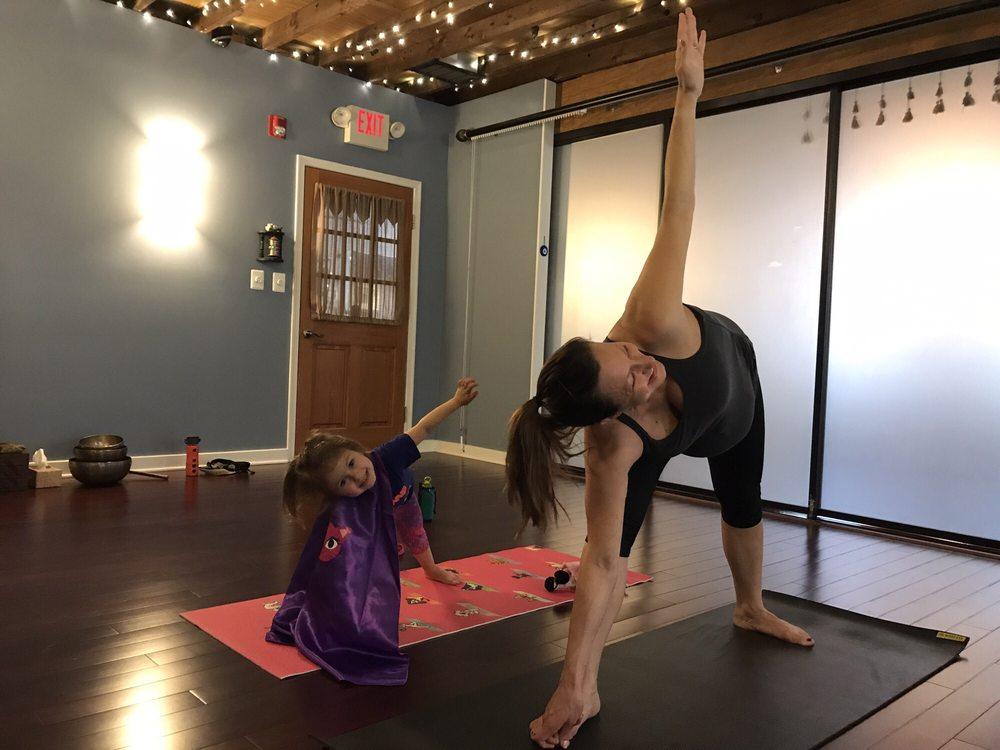 Social Spots from Prana Das Yoga