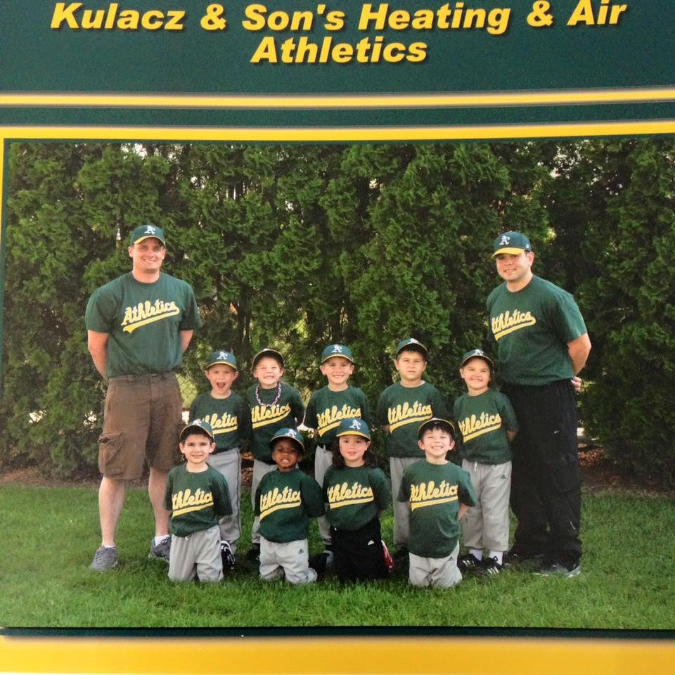 Kulacz & Sons Heating and Cooling: 422 S Governors Hwy, Peotone, IL