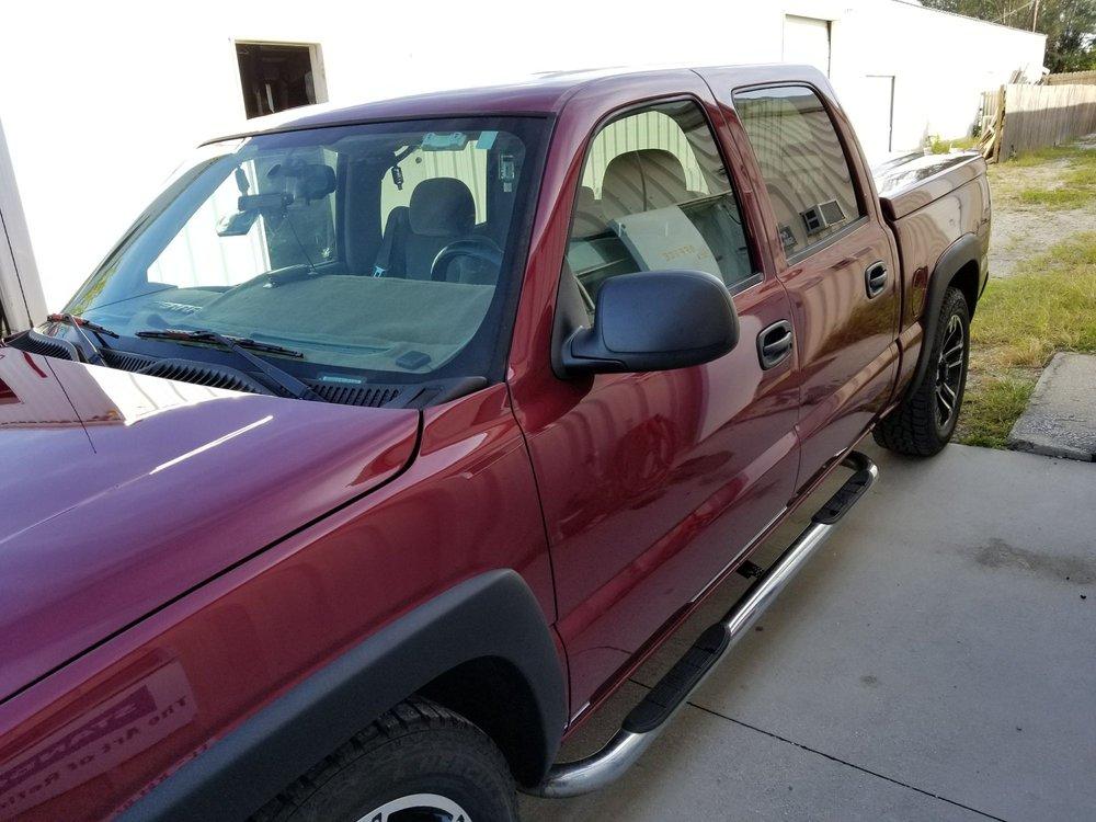A & M Auto Body: 8700 Cortez Rd W, Bradenton, FL