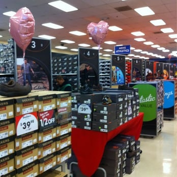 Shoes Stores Springfield Mo