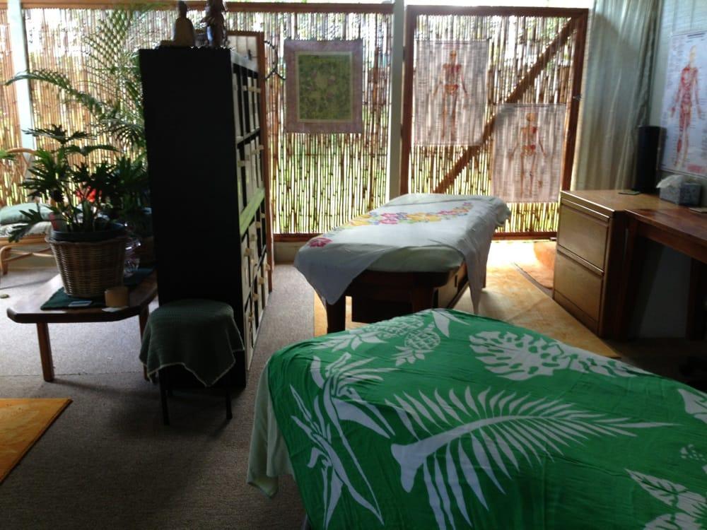 Essential Massage: 4099 Koloa Rd, Koloa, HI
