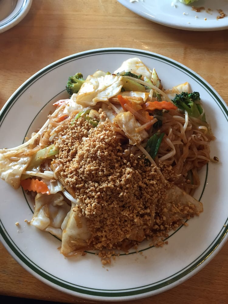 Chinese Food Restaurants In Fayetteville Nc