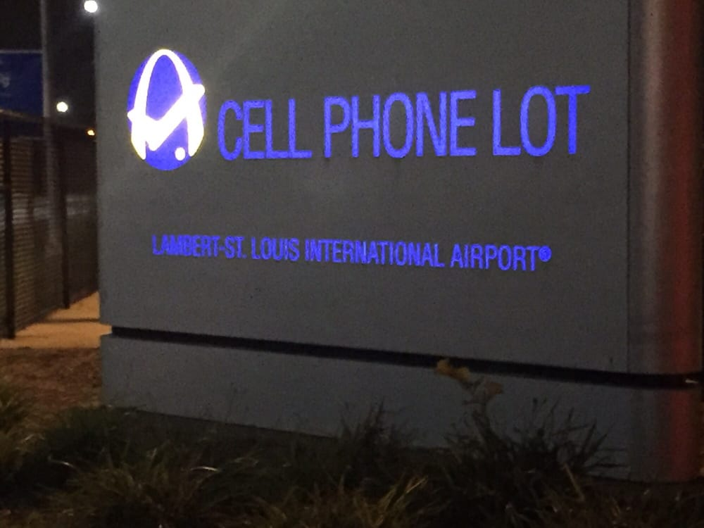 Lambert International Airport Cell Phone Lot Terminal 2 - 10 Reviews ... 68aaf237a3ef3