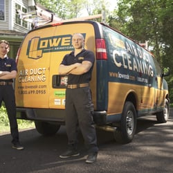Lowe S Air Duct Cleaning