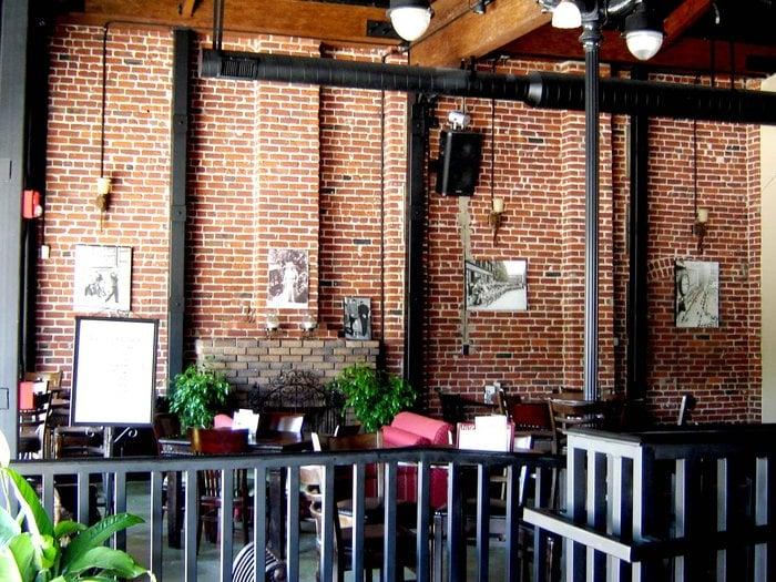 The 10 Best Restaurants Near Brick House - TripAdvisor