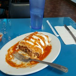 Photo Of Ta Cool Authentic Mexican Food Klamath Falls Or United States