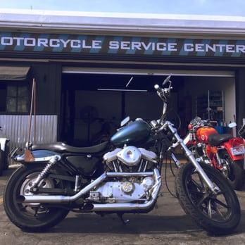 Motorcycle Repair Shop In Long Beach Ca