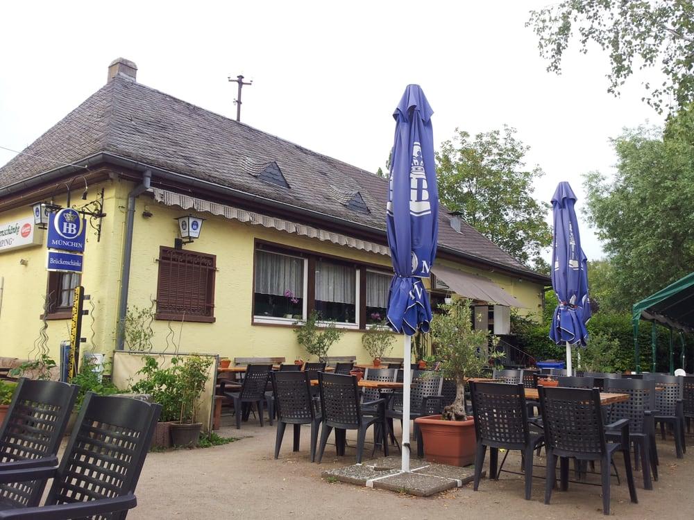 Brückenschänke - Restaurants - Staatsstr. 4, Stromberg, Rheinland ...