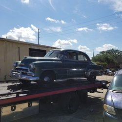 Photo Of Jenning S Towing Garage North Charleston Sc United States
