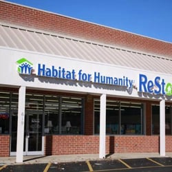 Habitat for Humanity Kernersville Restore - Antiques - 619 N Main St